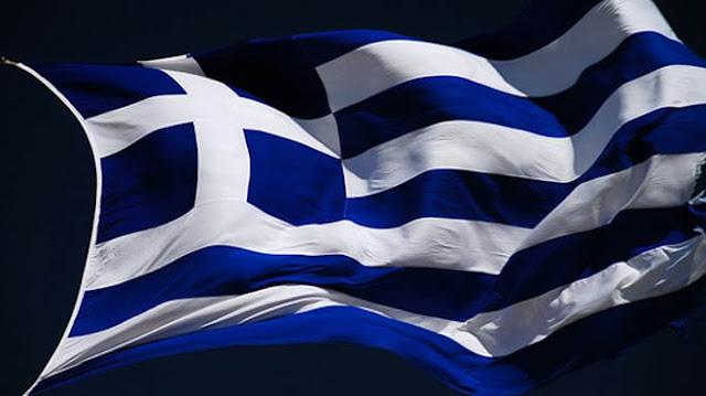 Πρώτη εθνοσυνέλευση της Επιδαύρου καθιερώνει την γαλανόλευκη ως την σημαία του Ελληνικού κράτους