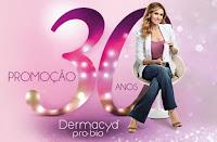 Promoção Dermacyd 30 Anos 30anos.dermacyd.com.br