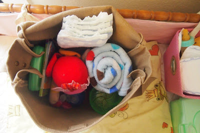 hipdiaperbag - Works Great as a Diaper Bag
