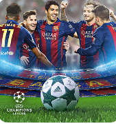 Download PES 2017 v0.9.1 Mod Apk + Data