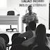 Redução dos índices criminais em Santa Rita foi tema de palestra em Jaboticabal