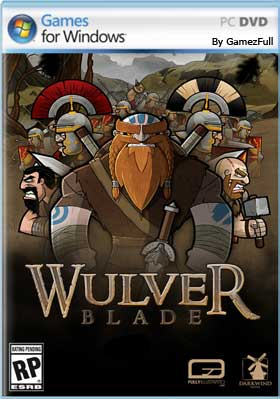 Wulverblade PC [Full] [ISO] [MEGA]