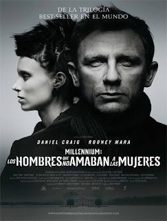 Ver Millennium: Los hombres que no amaban a las mujeres (2011) Online