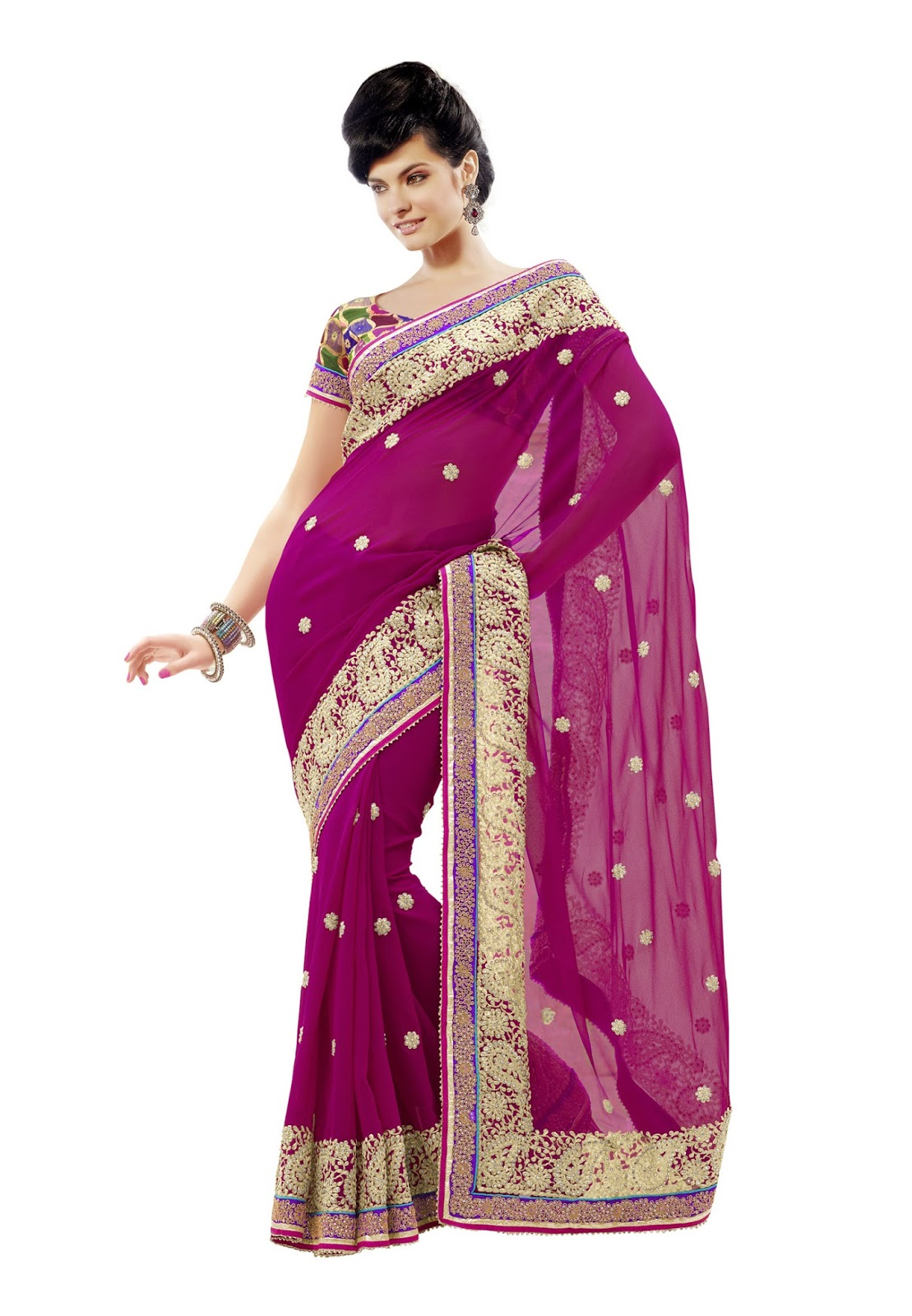 Indian saree online shopping in usa