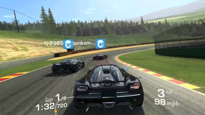 Real racing 3 New Update2