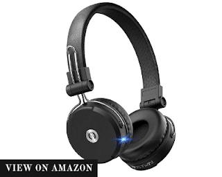 Wireless Headphones under 2000 with mic