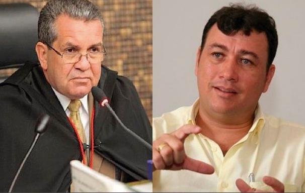 Washington Luiz é absolvido da acusação de favorecimento a Cristiano Matheus