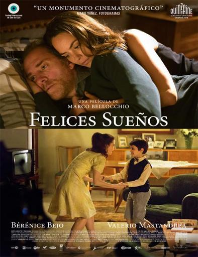 Ver Felices sueños (Fai bei sogni) (2015) Online