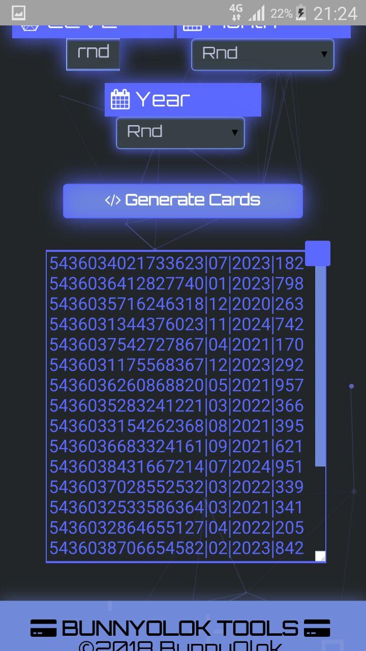 numero de carte bancaire valide gratuit 2020 Hacking Web: Pirater des Cartes bancaires Carding