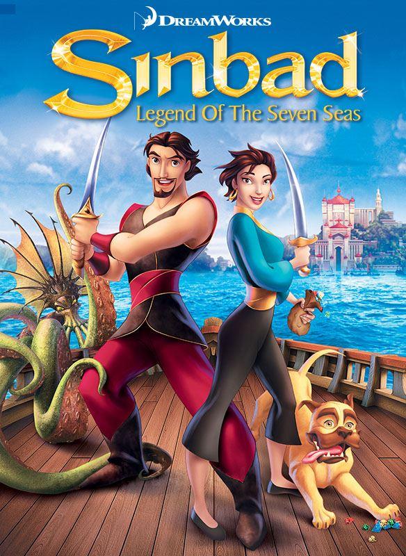 Sinbad Online