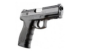 Exército proíbe venda de pistola Taurus em todo o país