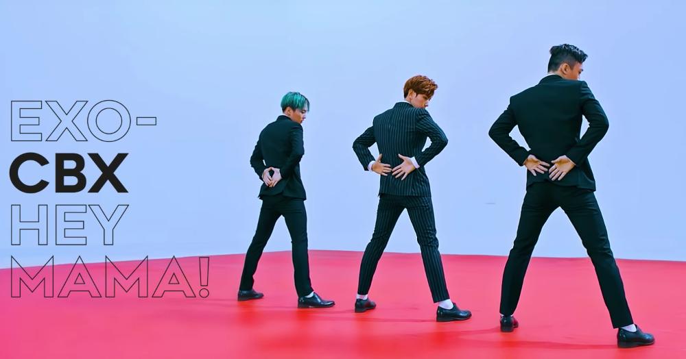 Download Exo Cbx Hey Mama Video Lyrics Music Fgremoryアニメ