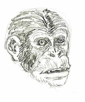 MUTANTS AND MAGIC: More Monster Drawings