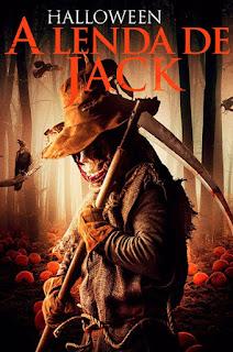 Halloween: A Lenda de Jack - HDRip Dual Áudio