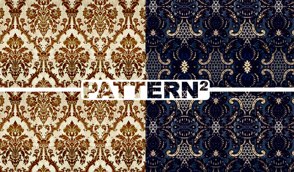 2 Pattern Pack