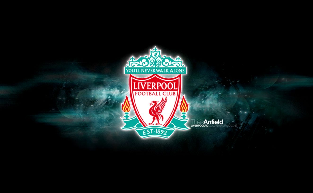 New Logo Liverpool Wallpaper Hd   Wallpapers Collection