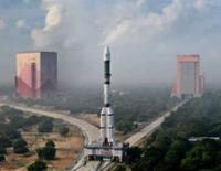 ISRO's 'Angry Bird' Takes Flight in Sky