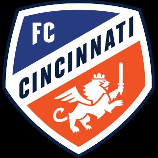 2019 2020 Daftar Lengkap Skuad Nomor Punggung Baju Kewarganegaraan Nama Pemain Klub FC Cincinnati Terbaru 2019