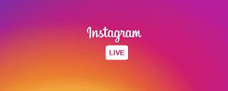 Cara Mengundang Teman Saat Live Instagram