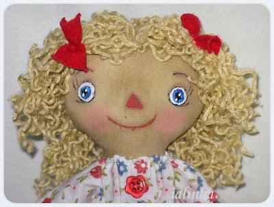 чердачные  куклы, ручная , своими руками