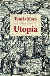 Portada del libro Utopía para descargar en pdf gratis