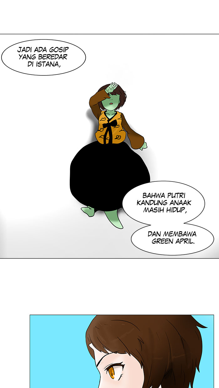 Tower of God Bahasa indonesia Chapter 33