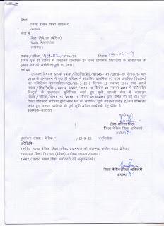 अयोध्या जनपद की संविलियन स्कूलों की सूची देखें ( ayodhya school merging list 2019