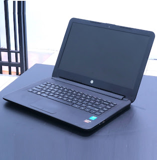 Jual Laptop Gaming HP 14-ac018TX Bekas Di Malang