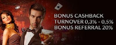 Uang Asli ketika ini sepertinya kian marak peminatnya Info Cara Melihat Kartu Lawan di Poker Domino Onlie JalanPoker