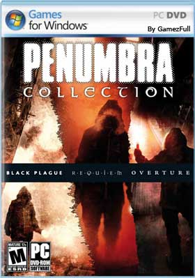 Penumbra Collection PC [Full] Español [MEGA]