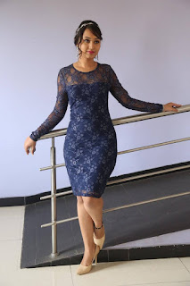 Actress Vennela Pictures in Short Dress at Veeri Veeri Gummadi Pandu Press Meet  0029