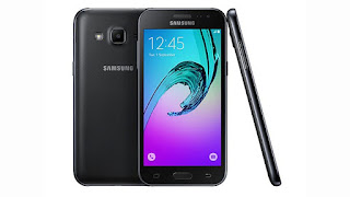 Samsung has introduced its novel smartphone Samsung Milky Way J2 2017 launched inwards the budget range