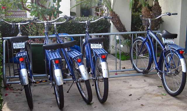 Tour pela Cabrillo Bike Path em Santa Bárbara