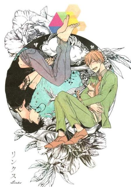 Actu Manga, Critique Manga, Kizu Natsuki, Manga, Taifu, Taifu Comics, Yaoi, Yaoi Blue,