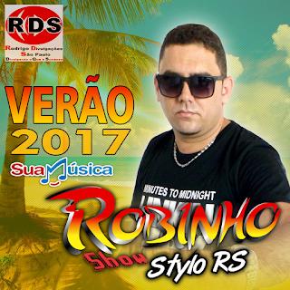 Baixar - Robinho Show - Promocional Verão - 2017