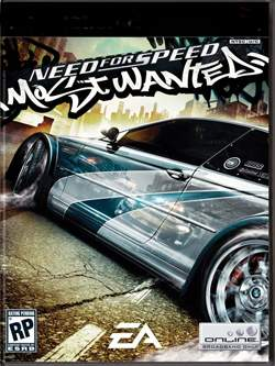 193 Download Free PC Game Need for Speed Most Wanted Full Version