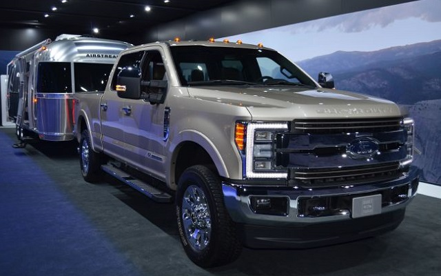2018 Ford F 350 Super Duty Redesign Interior Exterior Smallcarsreviews