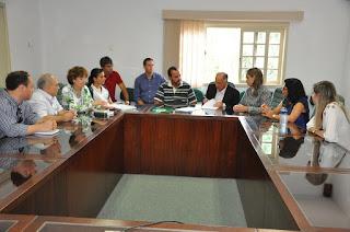 FESO e PARNASO: parceria para estágios de estudantes do UNIFESO e desenvolvimento de estudos no parque