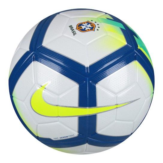 A partir de 1999 a Nike assumiu o fornecimento das bolas. Nas últimas  edições 9fd8789822ec0