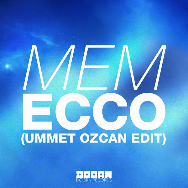 MEM - Ecco -  Single Cover