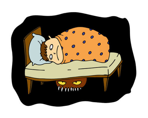 Research Paper on Treatments of Common Sleep Disorders Picture