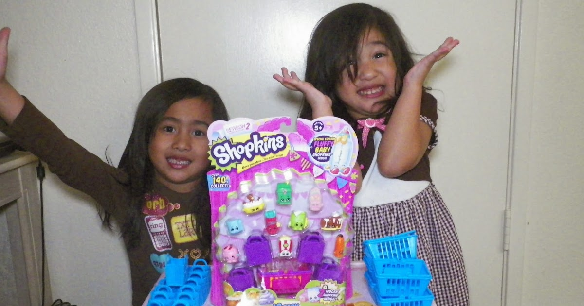 Mygreatfinds 6 Things My Daughters Learned While Playing With Shopkins Shopkins Spkfan