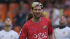 Messi 4k Wallpapers 2017