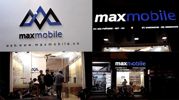 MaxMobile – chuyên gia thay màn hình Oppo Neo 5