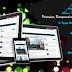 Adamz Responsive Premium Blogger Template