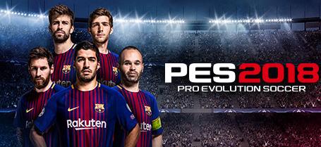 Descargar Pes 2018 Para Pc Pro Evolution Soccer Tus Juegos Gratis 2 0