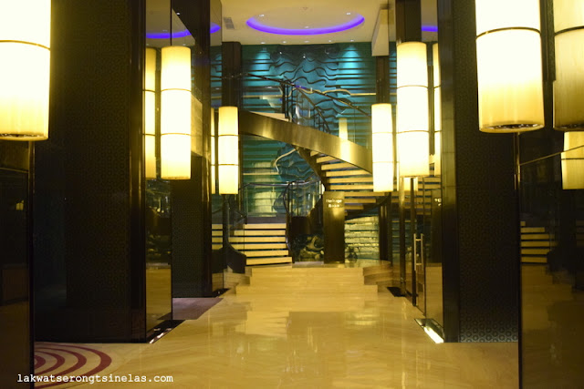 THE FIRST 5-STAR HOTEL IN SOUTHEAST ASIA: HOTEL INDONESIA KEMPINSKI JAKARTA
