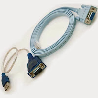 DriveMeca cable usb serial