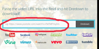 2 Cara Download (menyimpan) Video YouTube, Instagram, Facebook, Twitter ke Galeri melalui HP Android 4