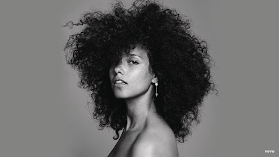 Alicia Keys - Holy War ( #Audio )